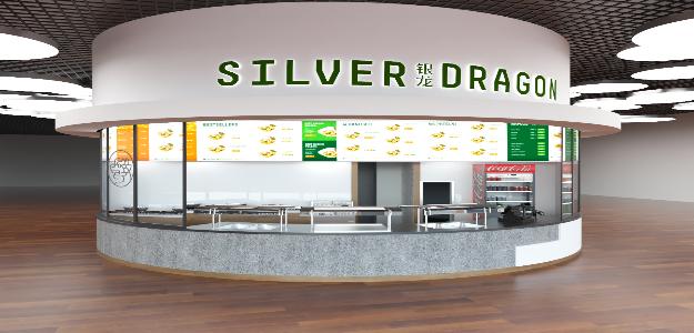 Silver Dragon Kielce